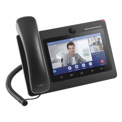 Grandstream GXV3370 16-line IP Video Phone with Android 6.x