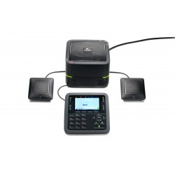 Yamaha FLX UC 1500 IP & USB Conference Phone (with Extension Microphones)