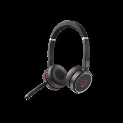 Jabra Evolve 75 Headset MS Stereo (7599-832-109)