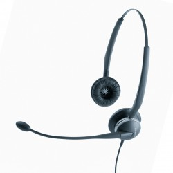 Jabra GN2125 NC Duo Corded Headset