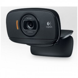 Logitech C525 720p Webcam