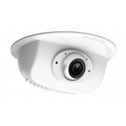 Mobotix p25 Indoor Ceiling Camera with Manual Pan/ Tilt Mount