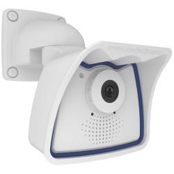 Mobotix M25 Allround Mono Weatherproof Camera