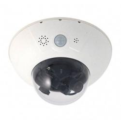 Mobotix D15 DualDome Weatherproof Camera