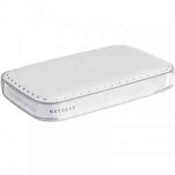 Netgear FS608NA 8 Port Fast Ethernet Switch