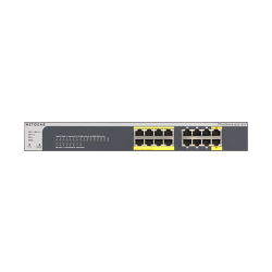 Netgear GS516TP Smart PoE Switch