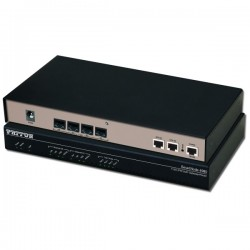 Patton SN4980 4T1 with 48 Channels Upgradeable to 60 (SN4980/4E48VR/EUI)