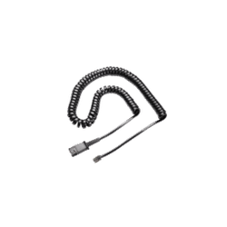 Plantronics 38099-01 U10P-S Cable