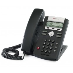 Polycom IP 331 PoE (Refresh)