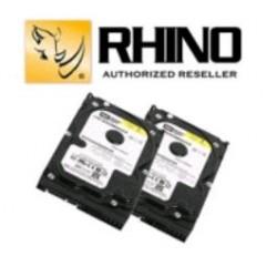 Rhino 1URAID1-500GB-UG