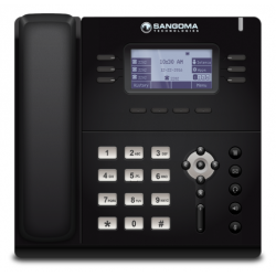 Sangoma s400 SIP Phone