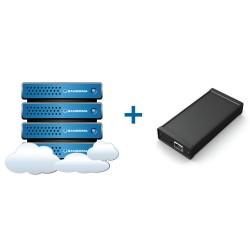 Sangoma Vega SBC VM/Hybrid Gateway