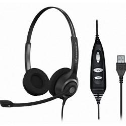 Sennheiser SC260 USB CTRL Dual Wideband Headset