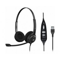 Sennheiser SC260 USB ML Dual Headset