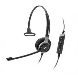 Sennheiser SC630 USB CTRL Professional Mono Headset