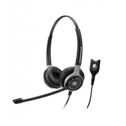 Sennheiser SC660 Professional Dual Headset