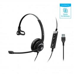 Sennheiser SC 230 USB MS II Mono Headset