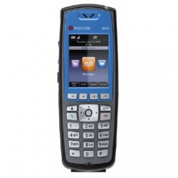 Spectralink 8452 Blue Wifi Phone