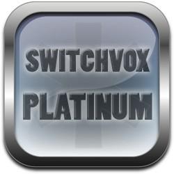 Switchvox Platinum 100 User - 4-Yr Renewal 1SWXPSUB100R4