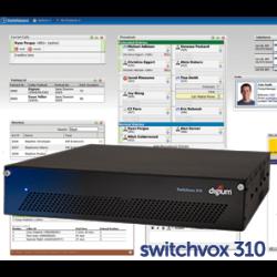 Switchvox 310