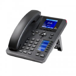 Digium A25 IP Phone (1TELA025LF)