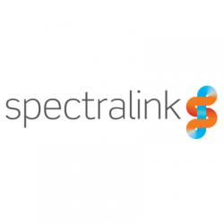 Spectralink PIVOT pocket clip, black (ACL87401)