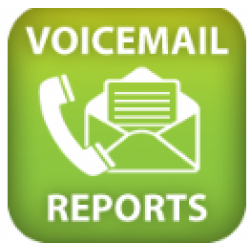 Sangoma 25/yr FreePBX CM Voicemail Reports 25 Year
