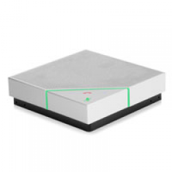 Polycom VoxBox Bluetooth/USB Speakerphone