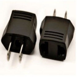 VoIPSupply.com VP7 American Plug Adapter