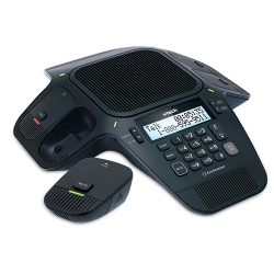 VTech VCS704 ErisStation Conference Phone