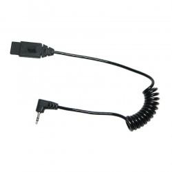VXI Quick Disconnect QD1095V Cord