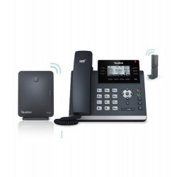 Yealink W41P DECT Desk Phone Solution