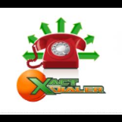 Sangoma 1 YR XactDialer Module for FreePBX