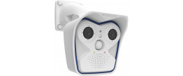 Mobotix M16B Thermal Camera with Radiometry