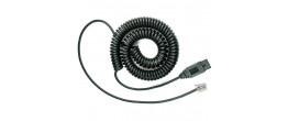 VXI Quick Disconnect QD1026G Cord