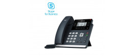 Yealink SIP-T41S-Skype for Business® Edition