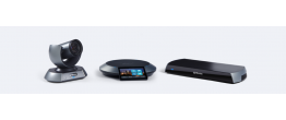 Lifesize Icon 600 Conferencing Bundle (Dual Display)