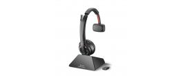 Plantronics SAVI 8210 UC Mono Headset 209213-01