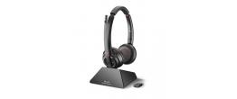 Plantronics Savi 8220 UC Stereo Headset