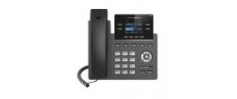 Grandstream GRP2612W Carrier-Grade IP Phone
