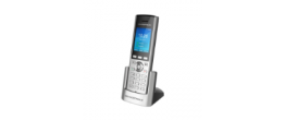 Grandstream WP820 Wireless WiFi Phone (formerly WP800)