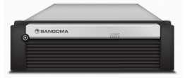 Sangoma PBXact Appliance 5000 Warm Spare