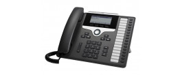 Cisco IP Phone CP-7861 w/ 16 Lines & Open-SIP
