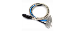 Sangoma 6 ft AMPHENOL Y CABLE for A400 Remora Series PCI Cards