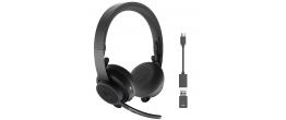 Logitech Zone Wireless Headset UC 981-000913