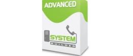 Sangoma FreePBX Advanced Bundle (FPBX-C25Y-AB) (Commercial Module Software)
