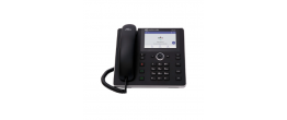 AudioCodes TEAMS C450HD IP-Phone PoE GbE