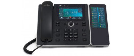 AudioCodes 450HD IP Phone - (Includes Expansion Module)