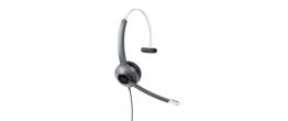 Cisco 521 Wired Monaural USB Headset CP-HS-W-521-USB=