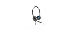 Cisco 532 Binaural Wired Headset CP-HS-W-532-RJ=